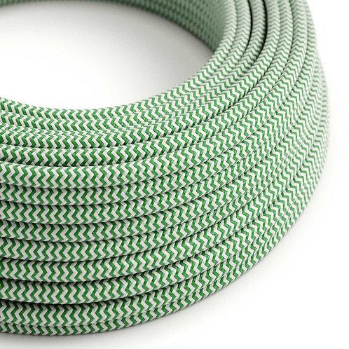 câble_electrique_vert_zig_zag