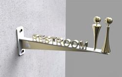 室內金屬指標設計