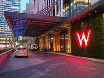 W飯店_Taipei設計&工程標