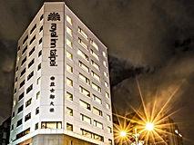 台北老爺會館-林森館