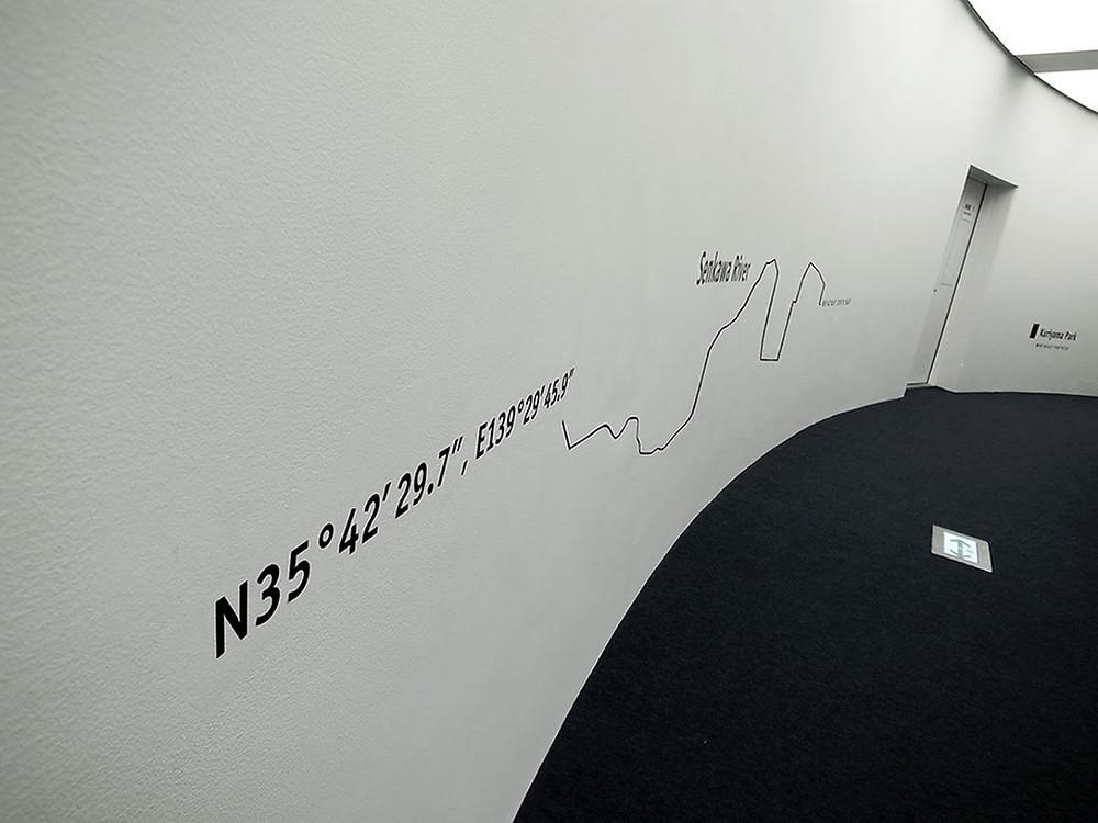 【發揚地方特色】運用在地元素,變幻出獨特的主視覺意象,讓人能透過標誌認識當地的特色。