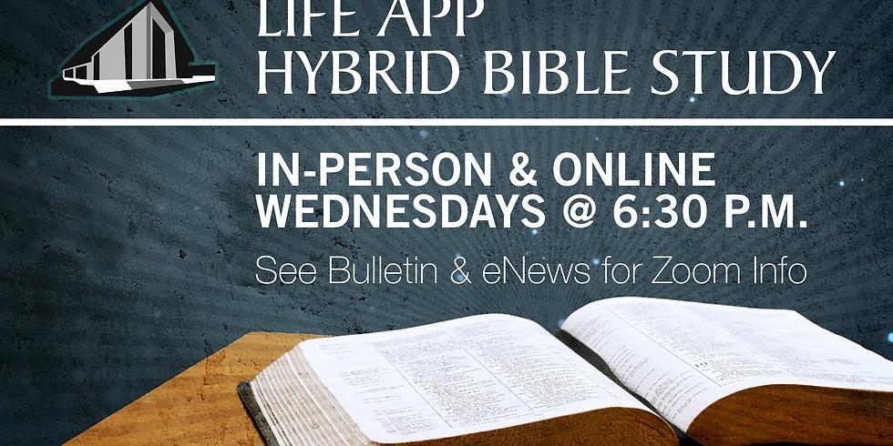 Life App Bible Study Online