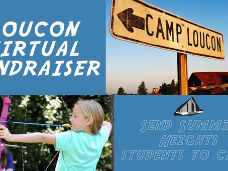 Send SHUMC Students to Loucon