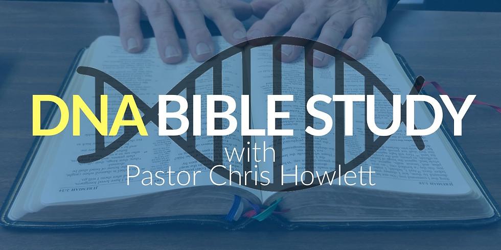 DNA Bible Study