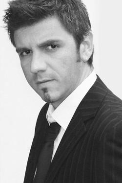Ian Calamaro