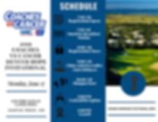 Denver Hope Invitational Schedule_June 1