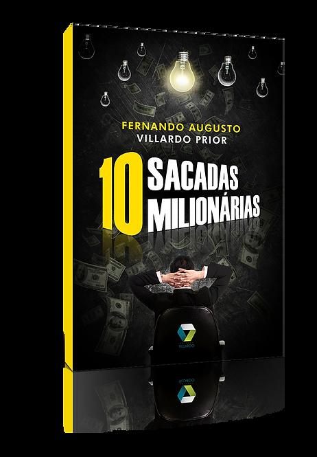 eBook - 10 Sacadas milionárias