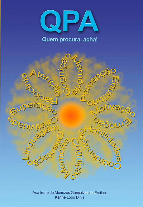 QPA - Quem procura acha - Exercícios para a memória