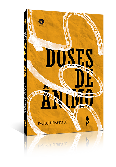 eBook - 365 Doses de ânimo
