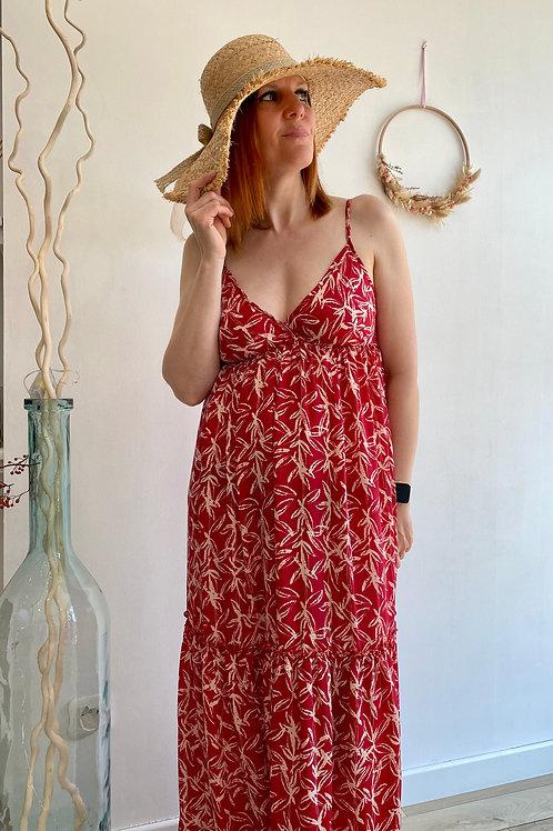 Robe longue Stella