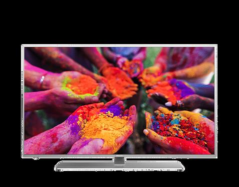 Hisense H43A6550/NL UHD TV
