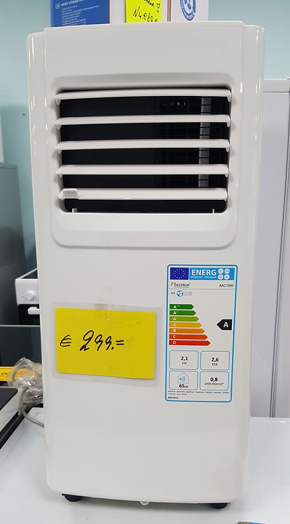 BESTE IN MOBILE AIRCO AAC7000