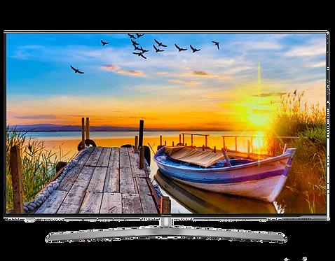Hisense H65U7A/NL ULED TV