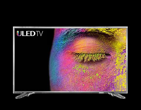 Hisense H50N6800/NL ULED TV