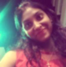 Sushmitha David