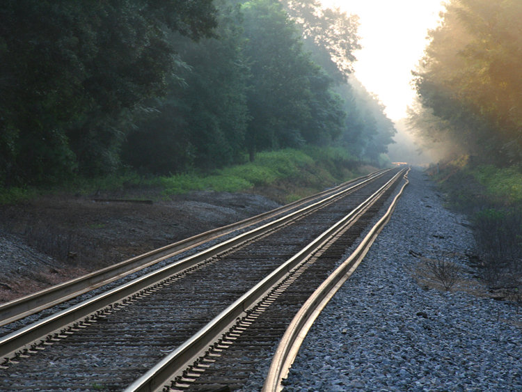 Peach County Railway