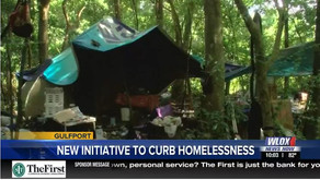 Gulfport teaming up with other agencies to form Homeless Housing Hub