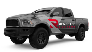 Renegade Systems