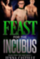 Feast for the Incubus Kindle.jpg