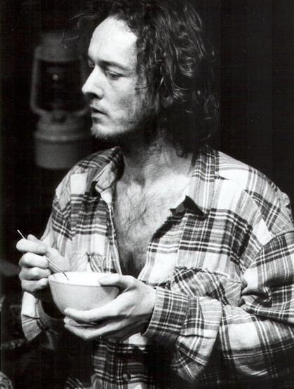 Ian Dickinson as Henry Harry in Brillian