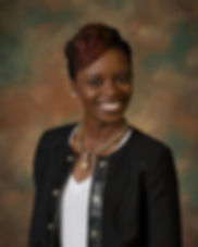 Missionary Supervisor Nicole Powell