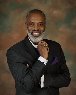 Bishop Staccato Powell