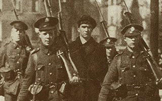 New A-level resource launched: Ireland 1900 - 1925: Crisis, War and Revolution