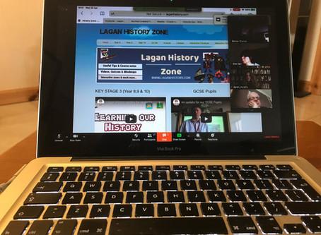 Facing History Webinar