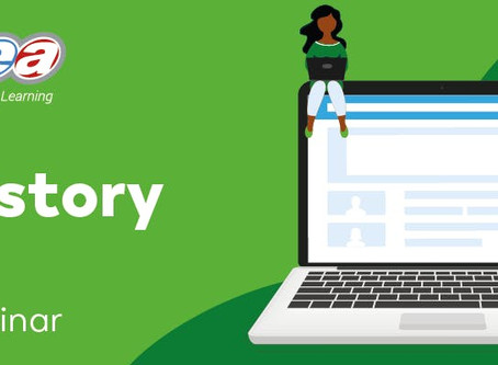CCEA History/ Politics Webinars