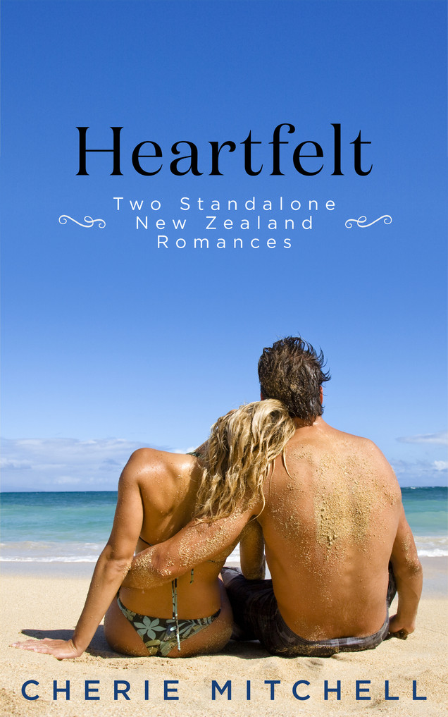 Heartfelt - Two Standalone New Zealand Romances