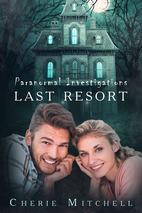 Last Resport - Paranormal Investigations