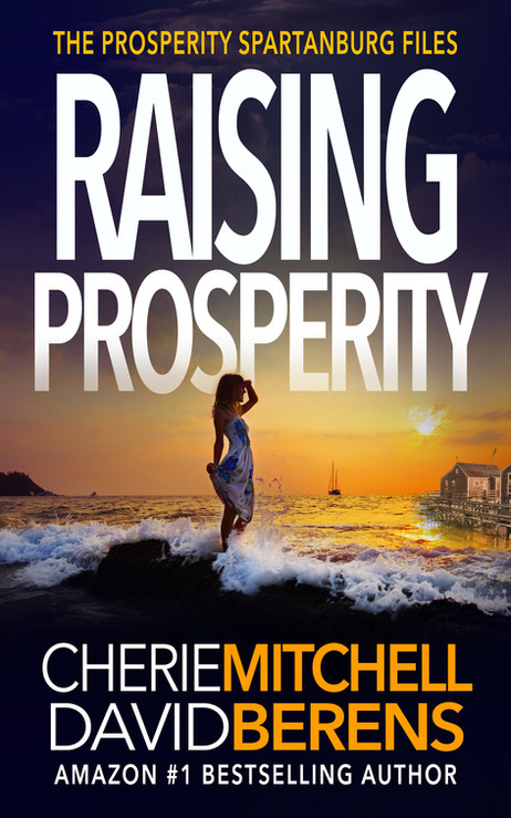 Raising Prosperity