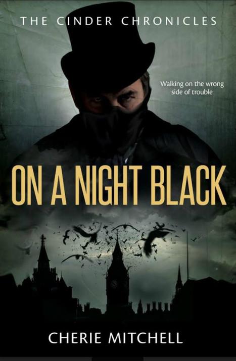 On A Night Black