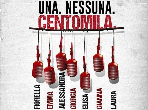 Viaggio in Bus A/R - Concerto Una,Nessuna,Centomila   19 Settembre Campovolo