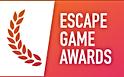 Escape Game Awards 2018
