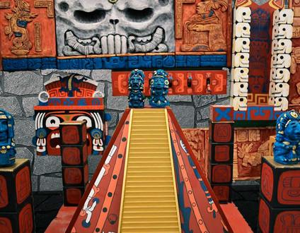 Maya Civilisation