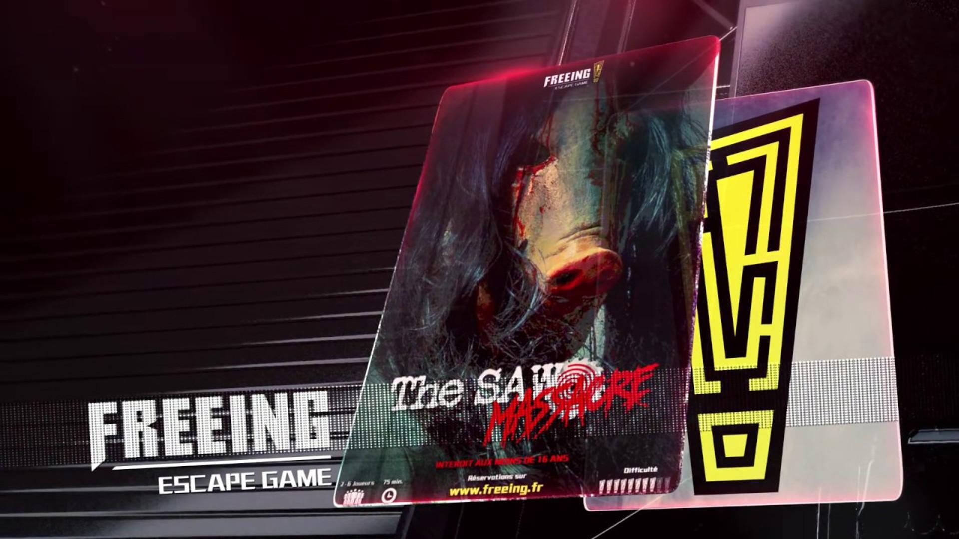 bande annonce The SawMassacre