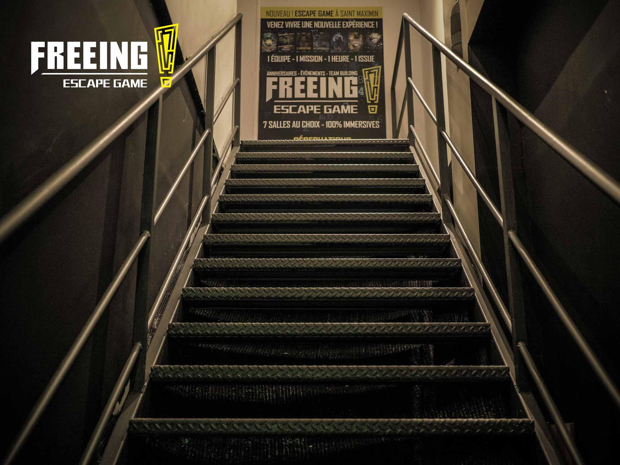 Freeing-16
