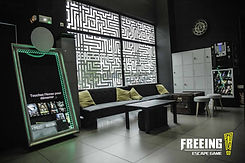 contact freeingf escape game