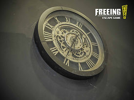 horaires freeing escape game