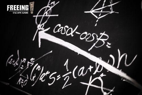 équation fbi affaire