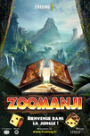Affiche de Zoomanji chez Freeing Escape Game