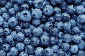 Blueberries-125g