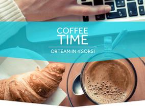 Coffee Time case report: Posizionamento degli espansori palatali ad ancoraggio scheletrico.