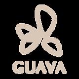 Guava Logo Inverted 2020 Small Backgroun
