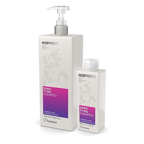 MORPHOSIS Densifying Shampoo 250ml/1000ml