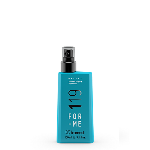 FOR-ME 119 Shine Me Brightly Super Coat 150ml