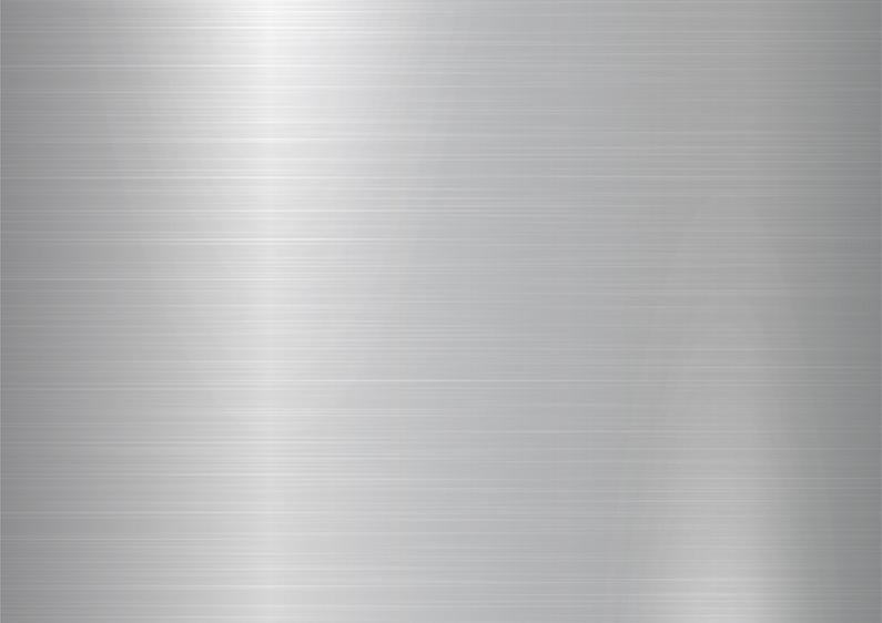 Alluminium effect background