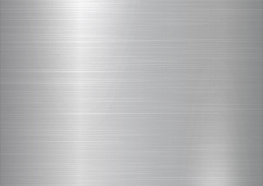 aluminium effect background