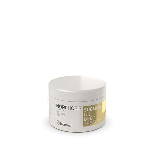 MORPHOSIS Sublimis Oil Deep Treatment 200ml